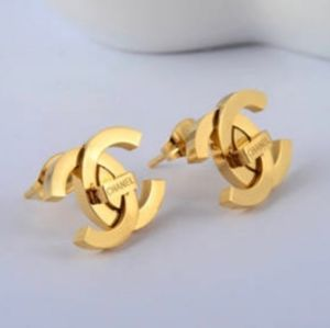 Stunning ❤️ Gold Earrings